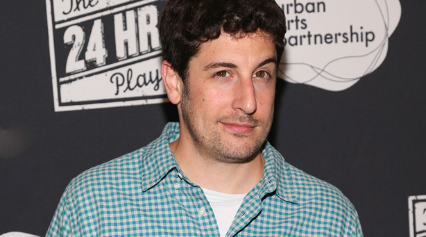 jason biggs height