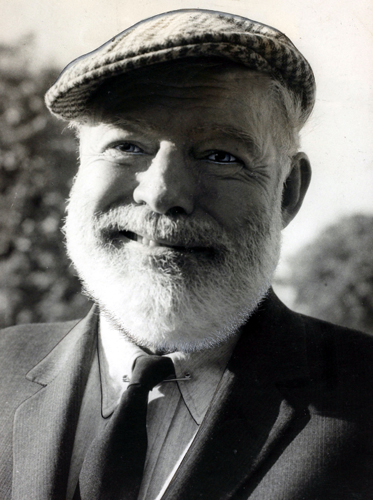 Nearly as famous for his drinking habits as his writing, this American author loved a good cocktail. The name Hemingway conjures up a number of rum drinks including the eponymous daiquiri variation, but the author was also known to favor mojitos, particularly those from La Bodeguita del Medio in Havana, where the cocktail was allegedly invented when the bar first opened in 1942. The classic mojito combines white rum, sugar, lime, mint, and club soda, but Hemingway liked to take things up a notch and sub in champagne for an added punch. For ideal muddling, make sure to only bruise the mint leaves rather than mashing them completely so as just to release the essential aromatics.