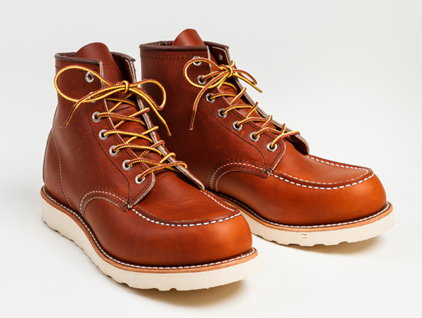 Red Wing Boots - Best Shoes for Men