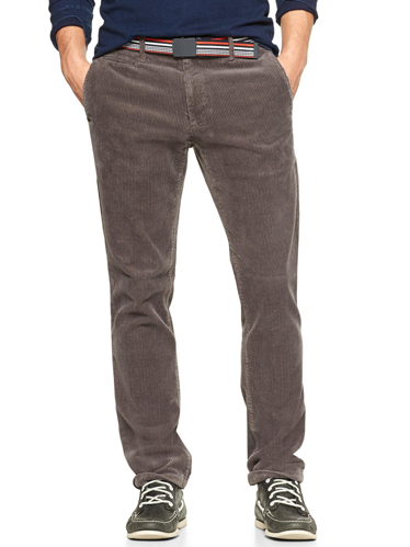 Corduroy Pants for Fall - Best Corduroy Pants for Men
