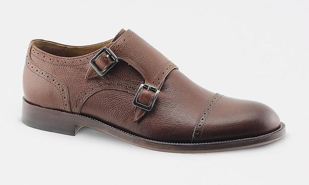 Johnston Amp Murphy Double Monk Strap Shoes Best Shoes For Men