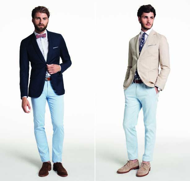 best clothing for men