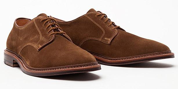 Esquire Men S Shoe Guide
