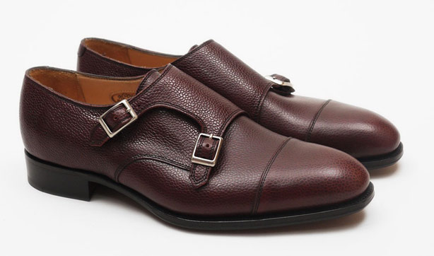 We've pulled tons of styles, brands, and deals for men's monk strap shoes together in one place. Don't miss these deals!