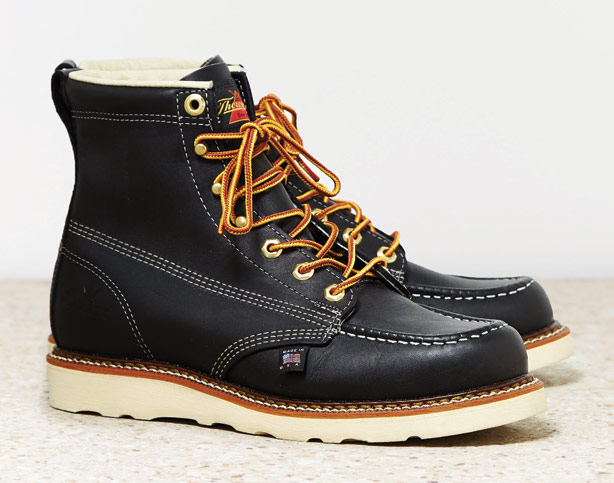 Thorogood Work Boots - Best Shoes for Men