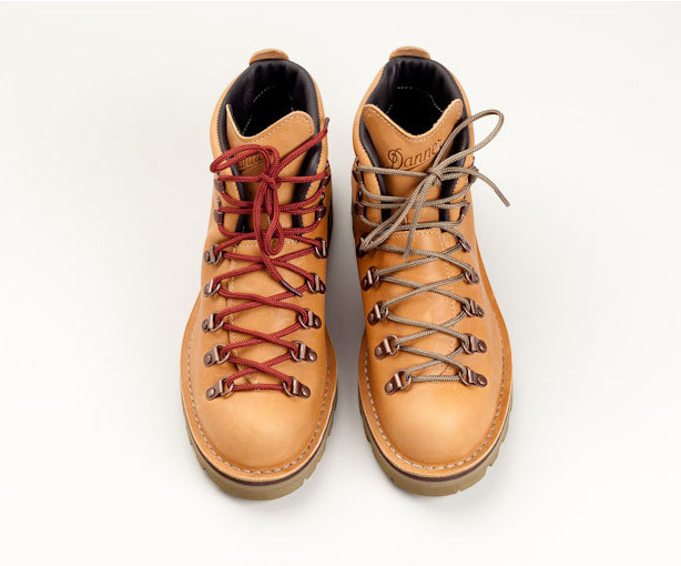 Danner x Tanner Goods Mountain Light McKenzie Boots - Best ...