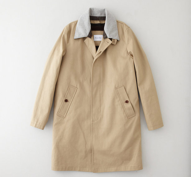 10 Reasons to Buy a Mackintosh Jacket - Best Raincoats for Men