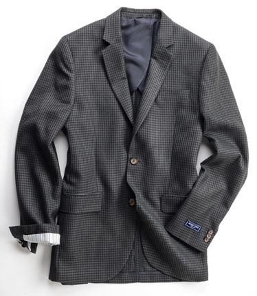 Shopping Guide: 15 Patterned Sport Coats for Fall - Best Blazers ...