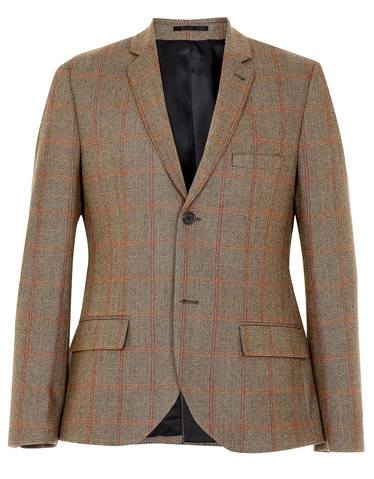 Shopping Guide: 15 Patterned Sport Coats for Fall - Best Blazers