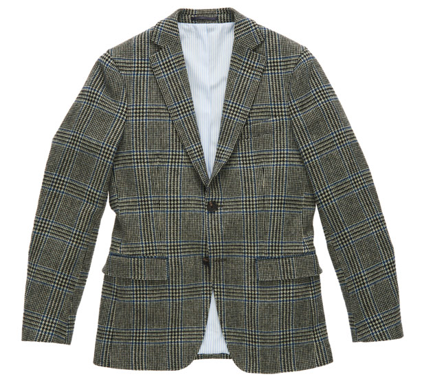 15 Reasons to Wear a Patterned Sport Coat - Best Blazers for Men