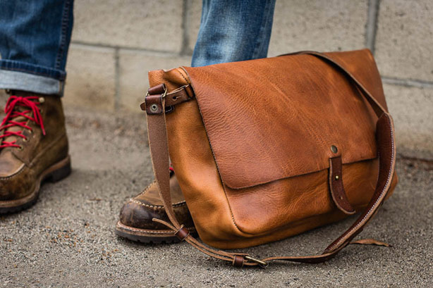 A Rugged Bag for the Season Ahead - Best Bags for Men