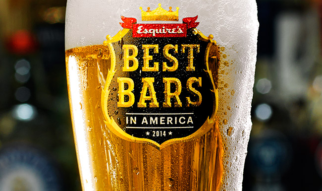 Best bars in america 2014 david wondrich 39 s list of the for Cocktail usa