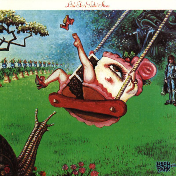 Image result for women on swings on album covers