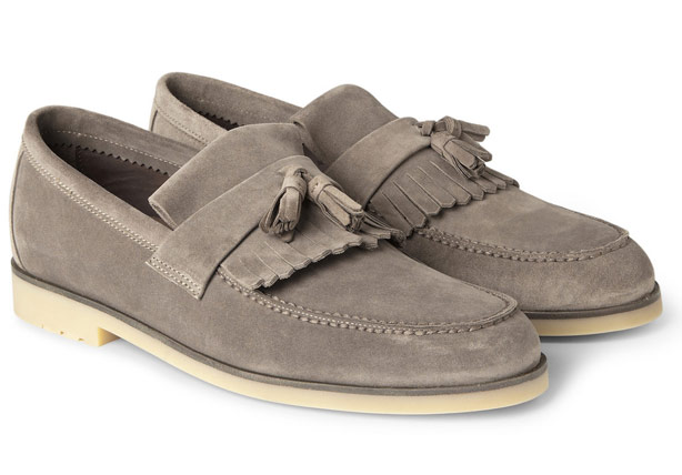 loro piana suede loafers best shoes for