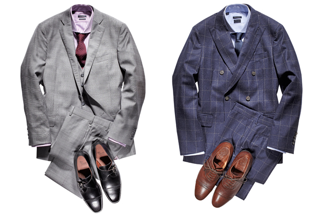 The Essential: A Great Suit for Less Than a Grand