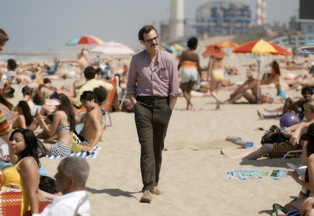 The Future (According to Spike Jonze) is High-Waisted - Best Pants