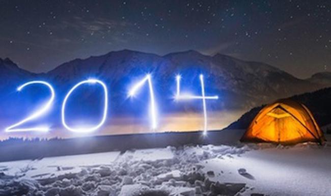 2014: The Year Ahead