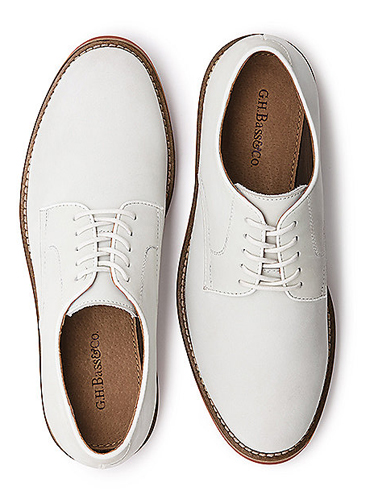 Mens summer shoes advice