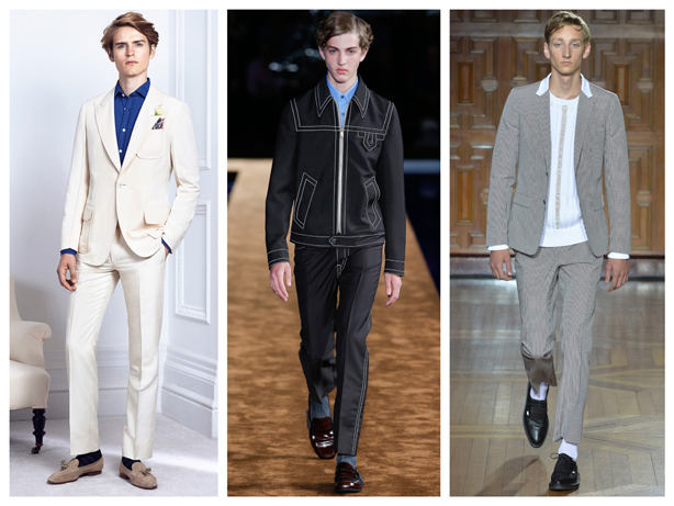 Eleven Style Rules That No Longer Apply - Men's Style Rules 2014