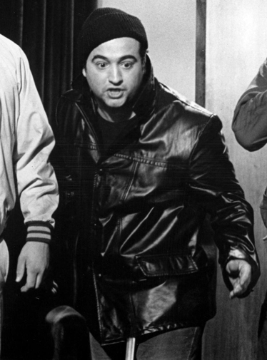 The 11 Coolest Leather Jackets in Movie History