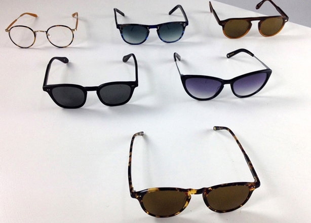 Tzukuri Sunglasses You Can't Lose