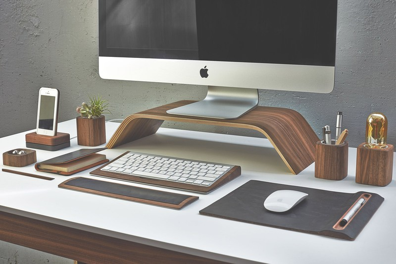 Get Yourself a Grown Up Desk