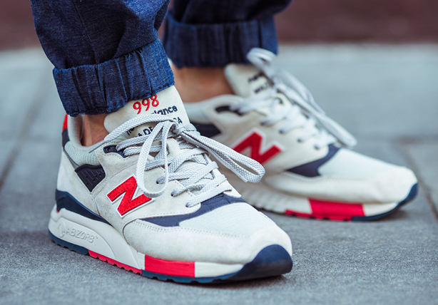 new balance 998 mens shoes