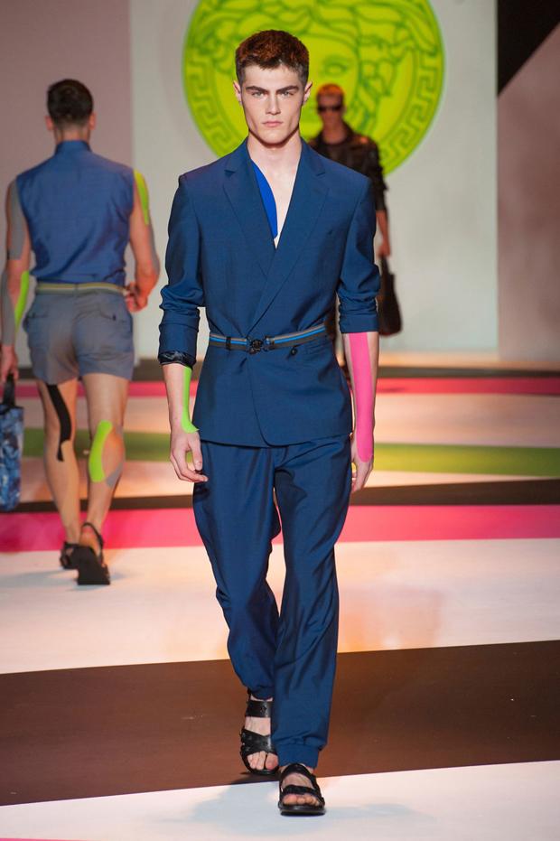 Christopher Uvenio Collezioni 15 Fashionable Outfits That
