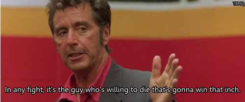 any given sunday quotes quotesgram
