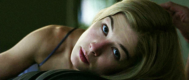 Corporate Video Production: Gone Girl (2014)