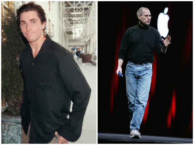 Christian Bale To Play Steve Jobs In New Movie