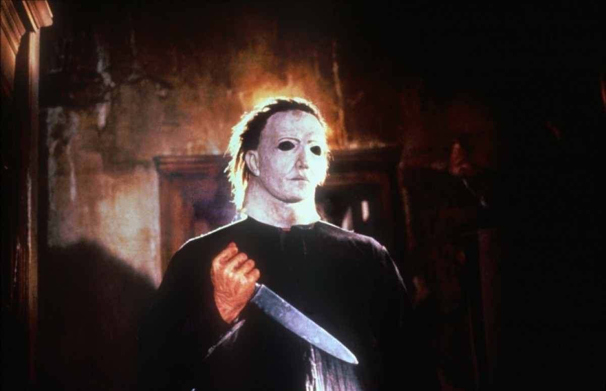Michael Myers Halloween Movies in Order - Every Time Michael Myers ...