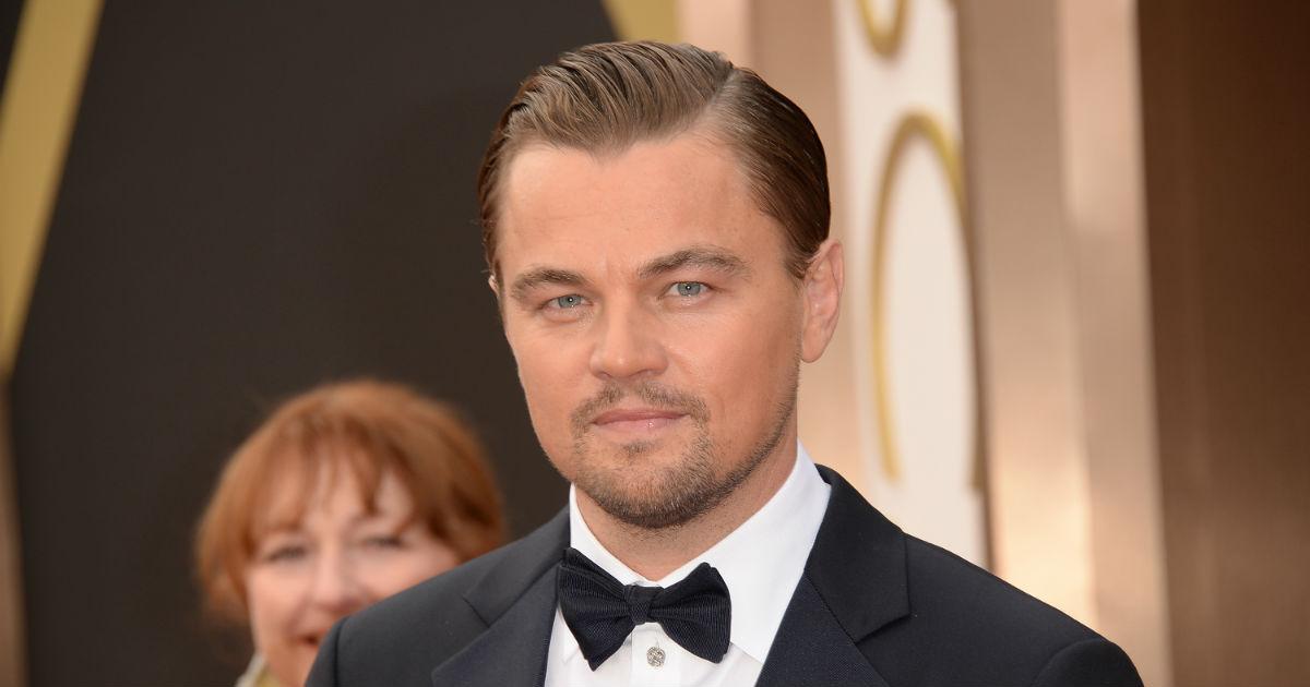 Leonardo DiCaprio Hair 2013 - Leonardo DiCaprio Great ...