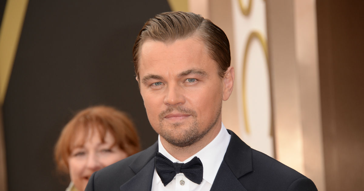 Enjoyable Leonardo Dicaprio Hair 2013 Leonardo Dicaprio Great Gatsby Style Short Hairstyles For Black Women Fulllsitofus