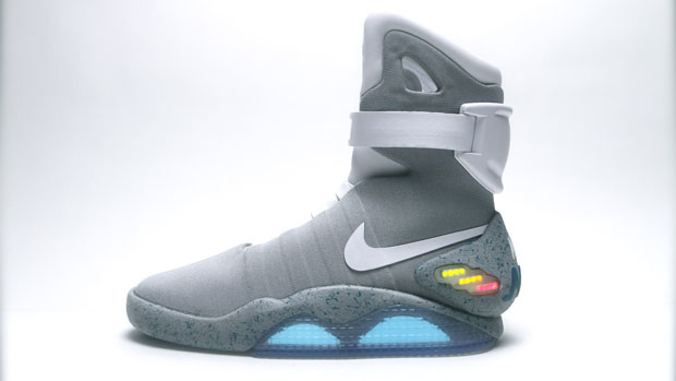 back to the future 3 nike shoes
