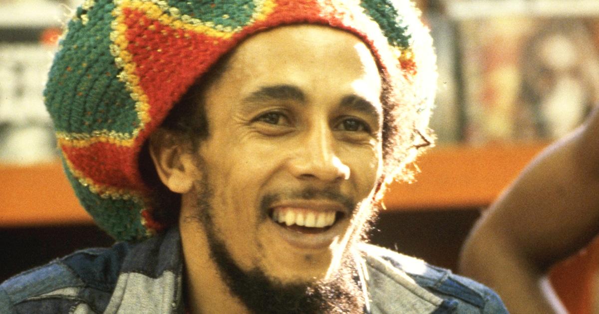 Bob Marley: 72nd Birthday Of Bob Marley