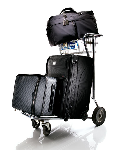 Luggage Reviews - Best Carry On Luggage