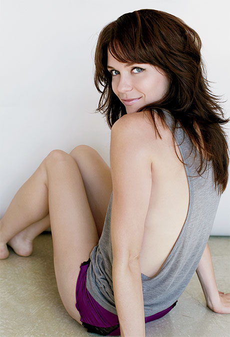 the league katie aselton