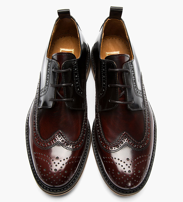Ami Shoes Men