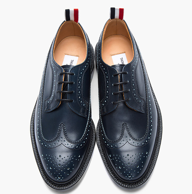 Esquire Best Oxford Shoes