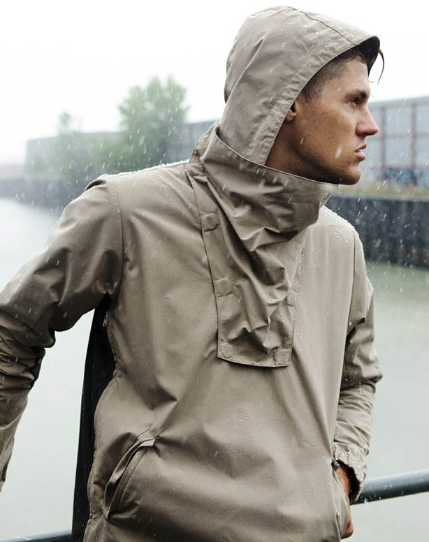 Ten Teched-Out Jackets for the Winter - The Best Technical ...