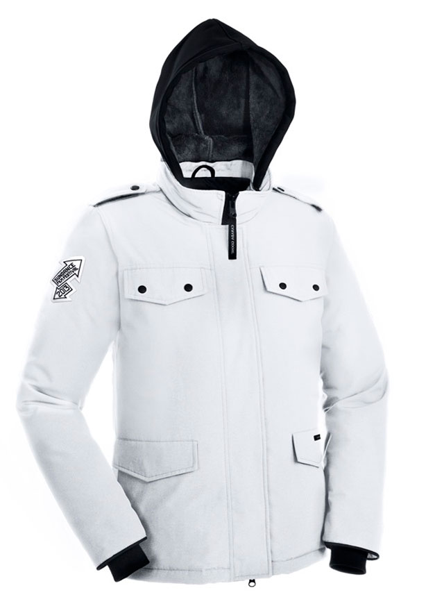 Canada Goose victoria parka replica authentic - Keeping Warm: Canada Goose x Sundance Edition - The Best Outerwear ...
