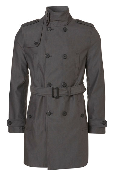 Best Trench Coats for Men - Fall Trench Coats for Men