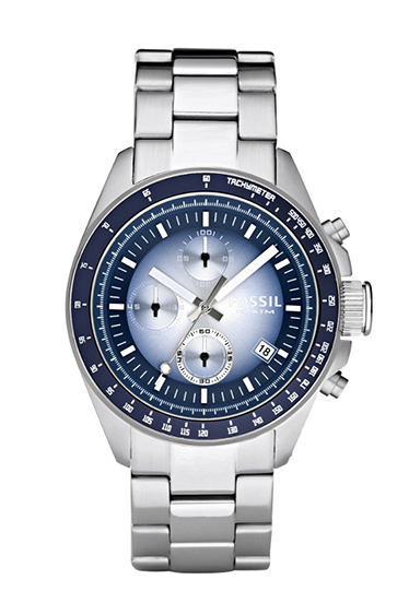 Blue Dial Watches for Men