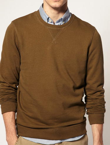 Best Spring Sweatshirts - Best New Sweatshirts for Men