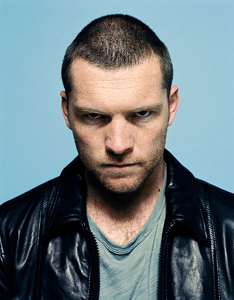 sam worthington facebook