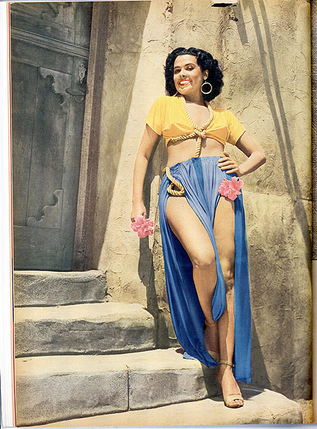 Lena Horne Daughter Lena Horne Esquire