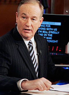 Bill o reilly gay