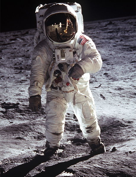 astronaut interview neil armstrong - photo #34