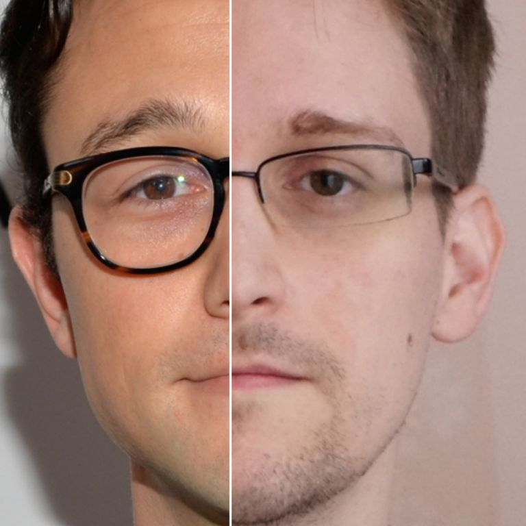edward joseph snowden essay Film fans are getting their first glimpse of actor joseph gordon-levitt in character as nsa whistleblower edward snowden.